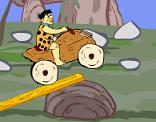 Flintstones Bike