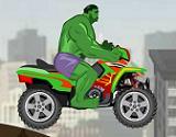 Moto do Hulk