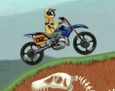 Jogos de Acrobacias – Bike Champ 2