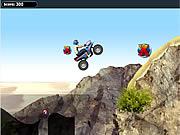 Moto 4 Radical