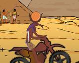 Faraó Motociclista