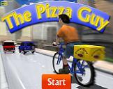 Rapaz da Pizza