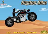 Mota Rigdon