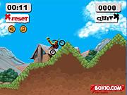 Motocross Perigoso 4