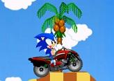 Sonic ATV Rider