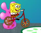 Spongebob Bike